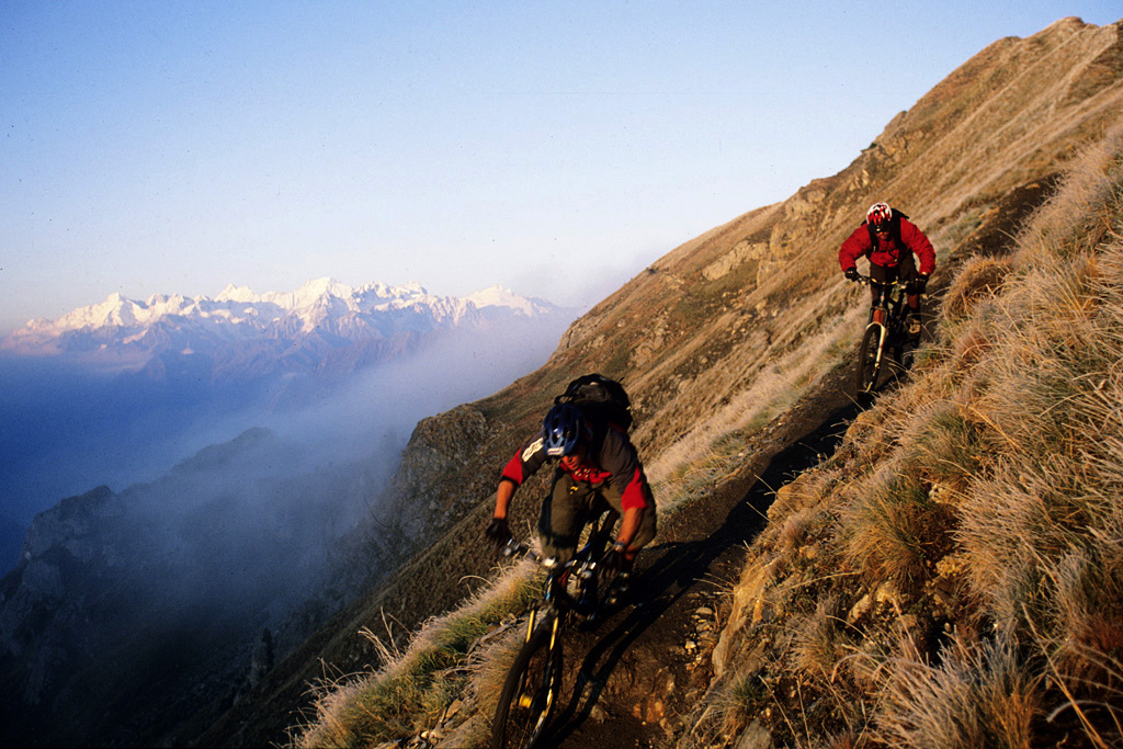 riding switzerland with big mountain adventures