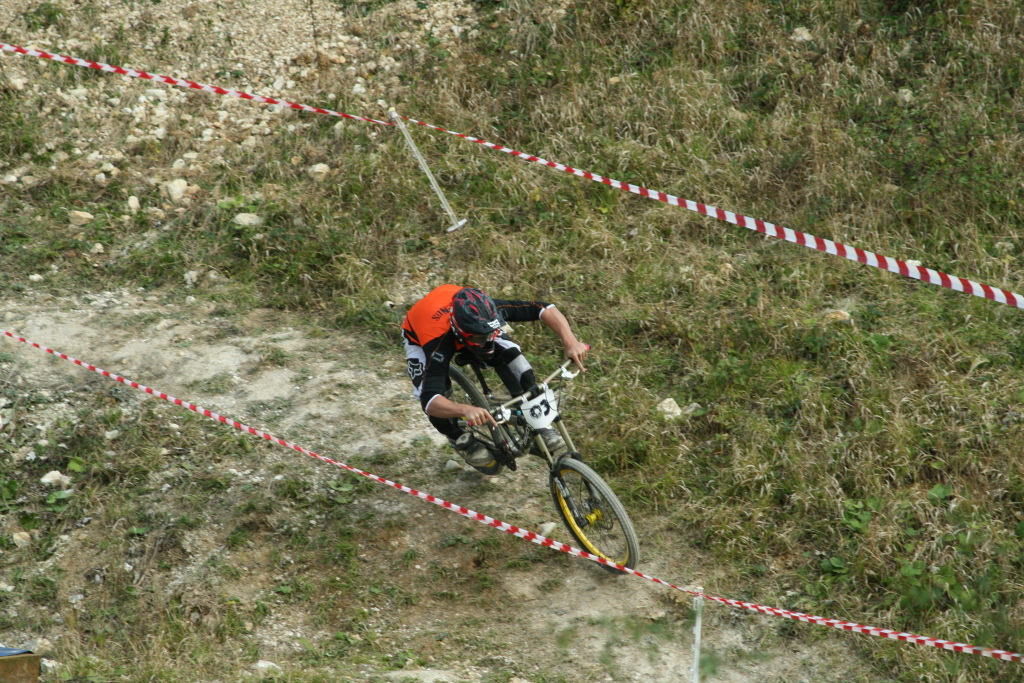 Gravity-Project Race