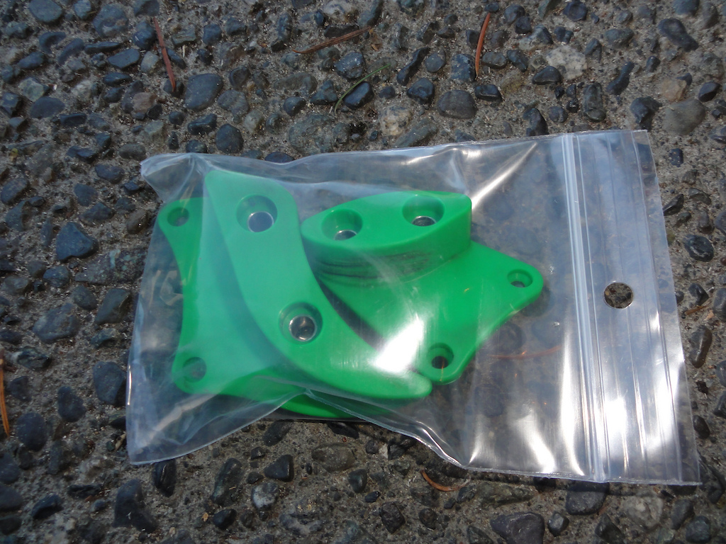 Straitline silent guide replacement guides For sale