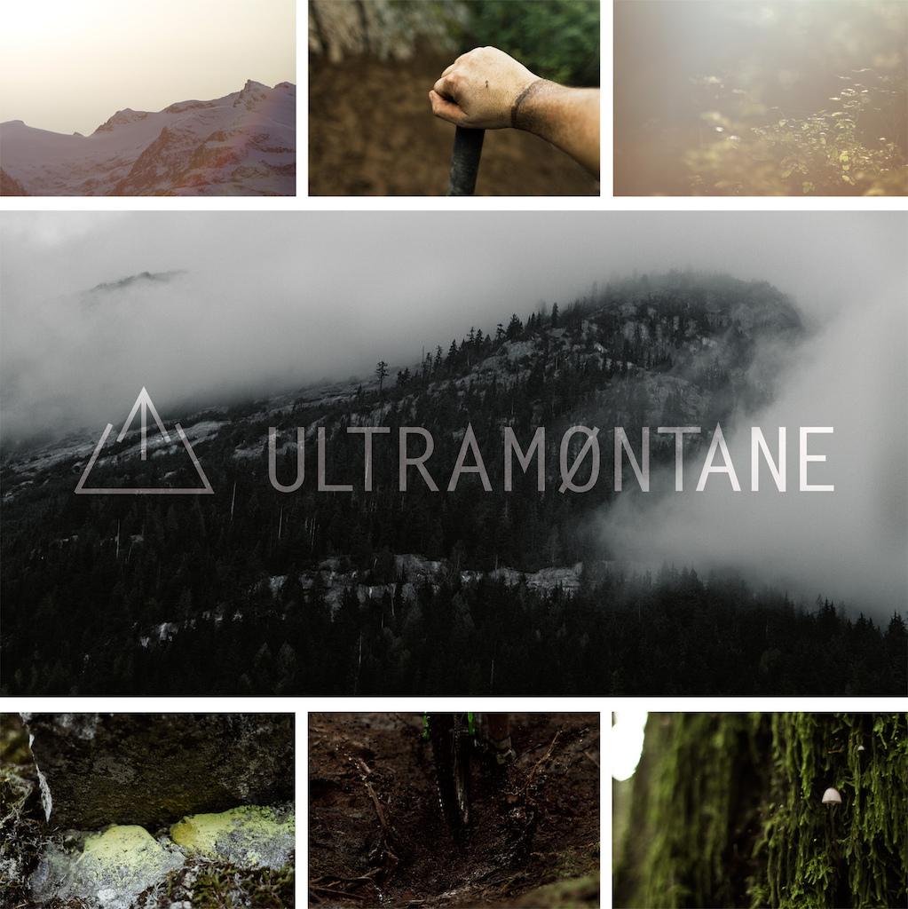 Ultramontane Title Image