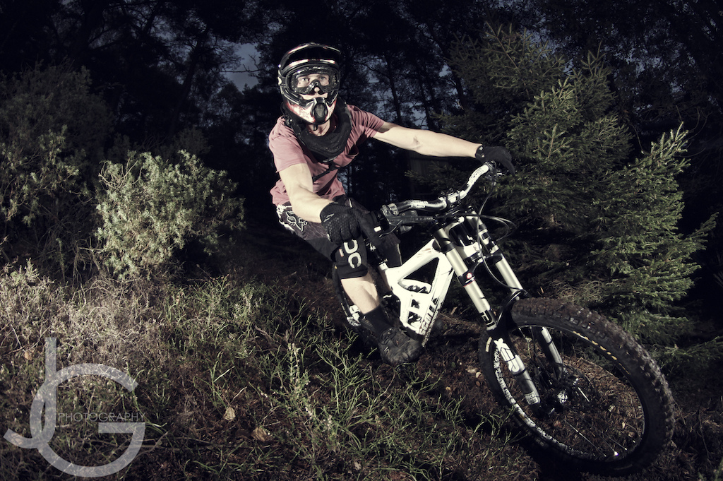 """This is a photo from my slideshow and schoolproject """"Ending Season"""". Check it out: http://www.pinkbike.com/video/233135/"""