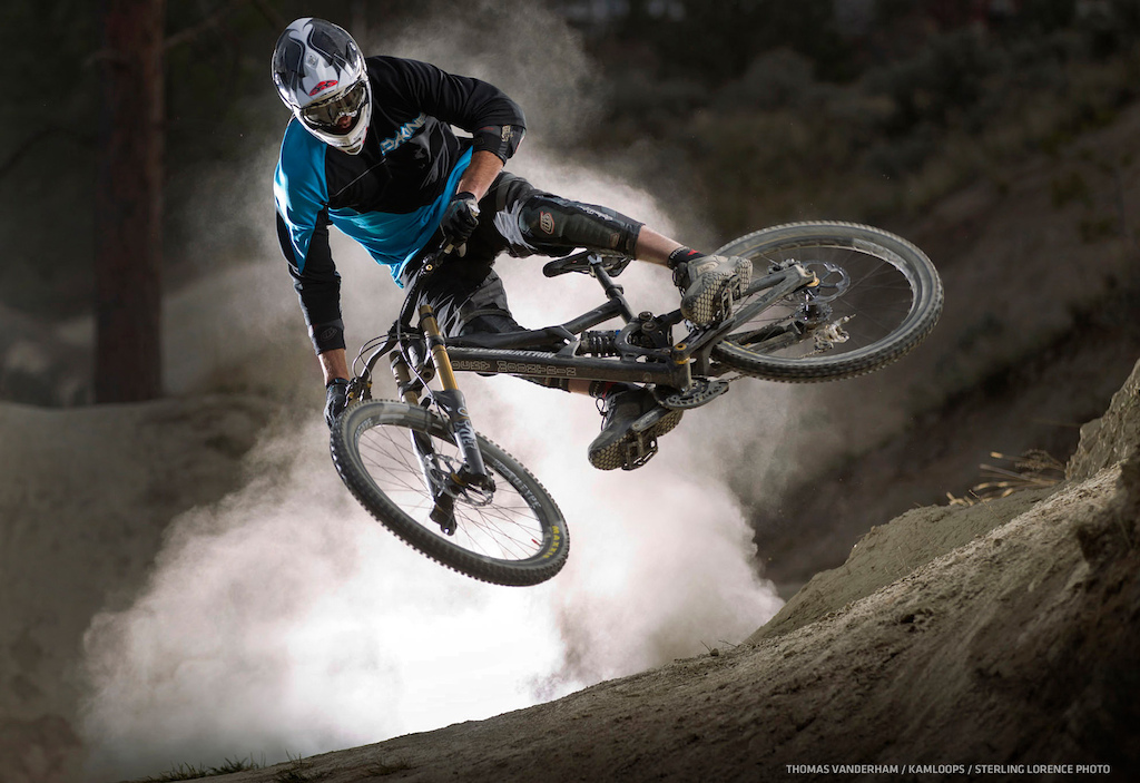 thomas vanderham in kamloops bc