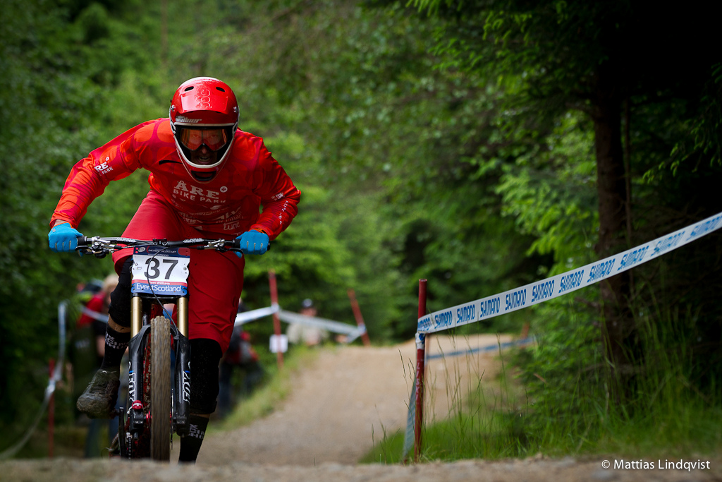 WC Fort William 2011