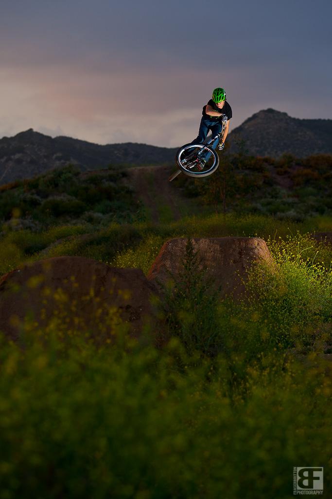 Troy Brosnan - California