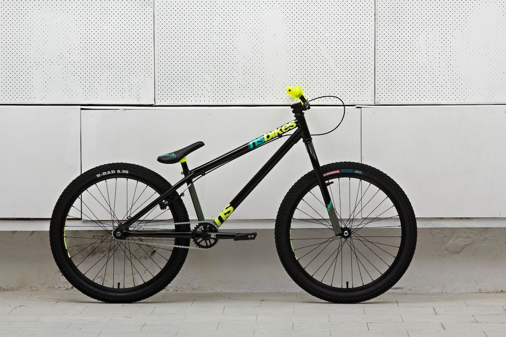 2012 NS Bikes Holy 2