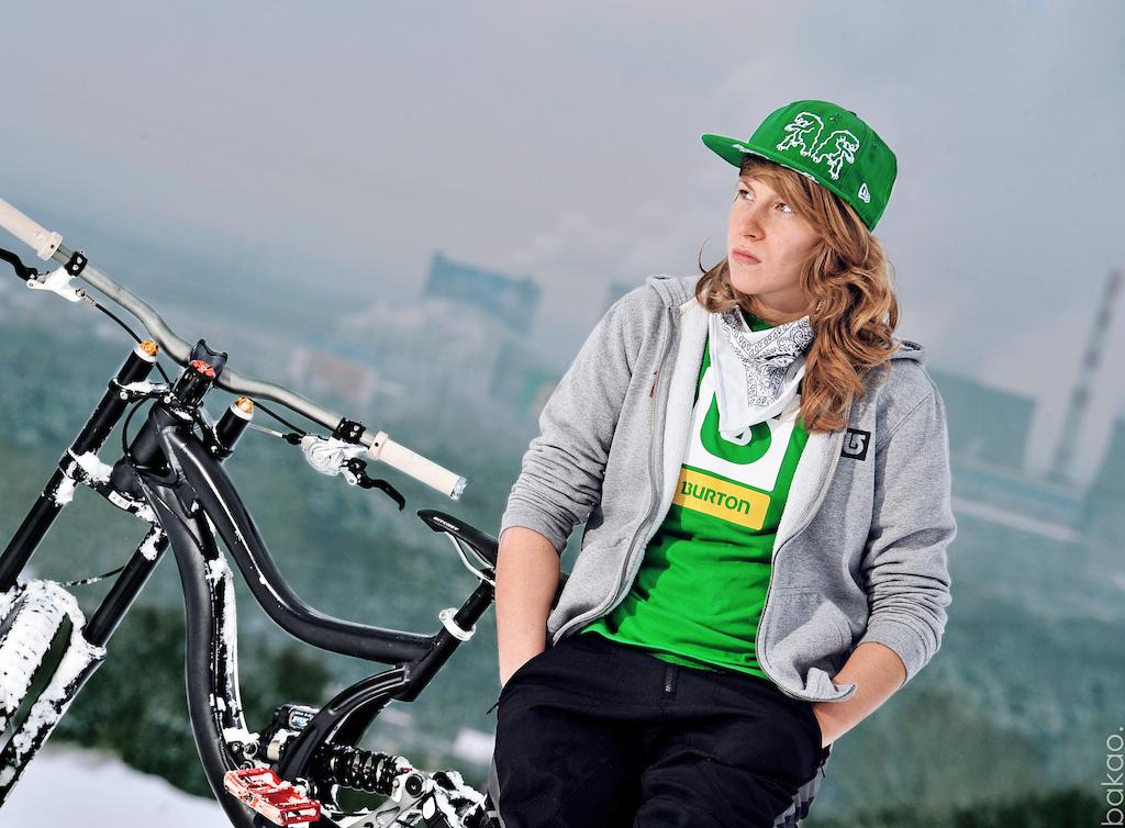 www.bakao.ownlog.com http://bakao.pinkbike.com/ —  Michał Bąk.