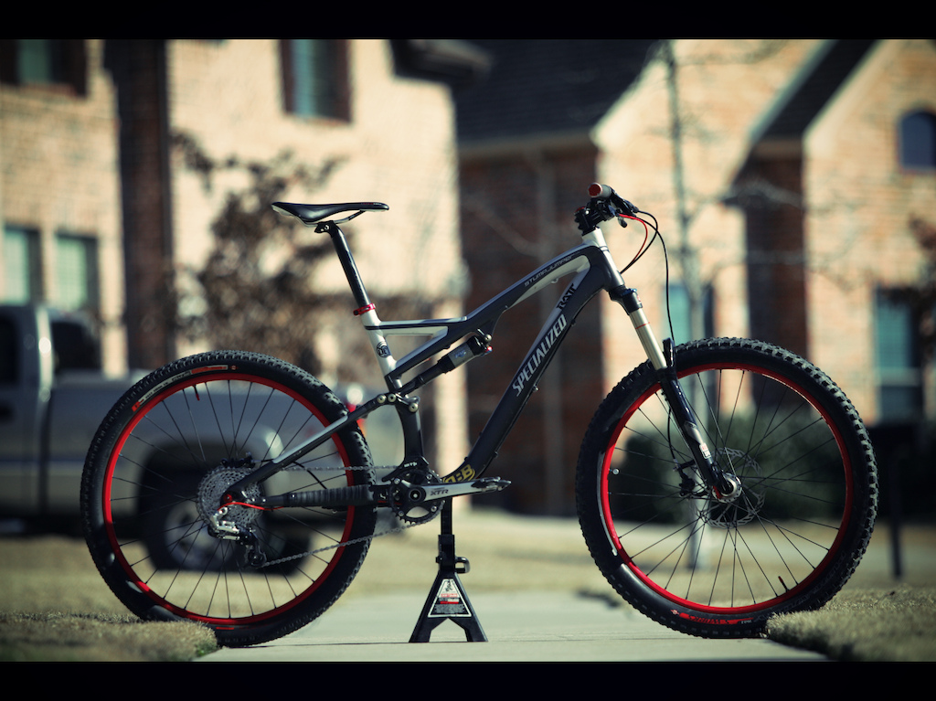 2k11 Stumpjumper Comp FSR