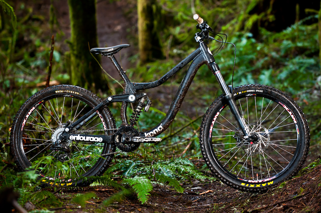 a62a53a150f Kona Entourage Review - Pinkbike