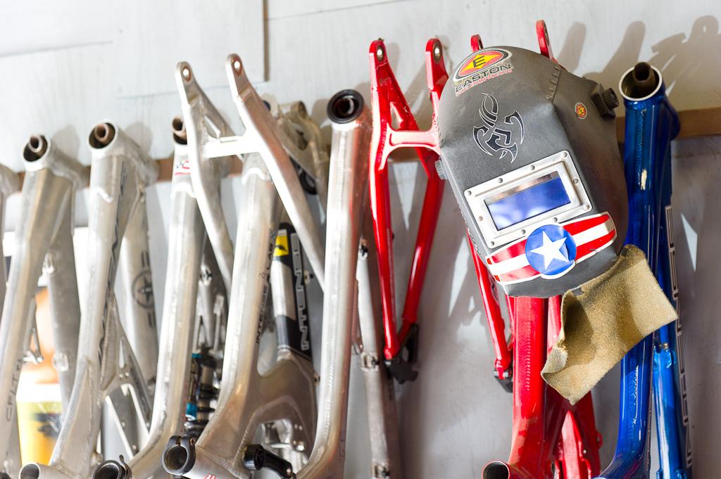 Intense Bicycles