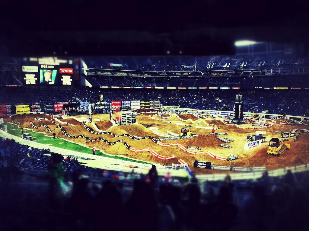 San Diego Supercross