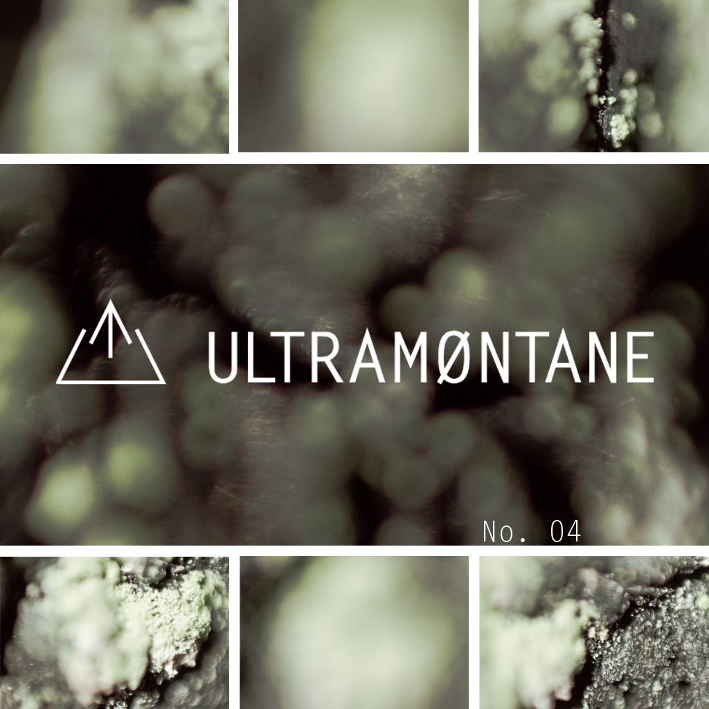 Ultramontane No. 04 title