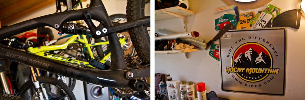 Fred s garage...