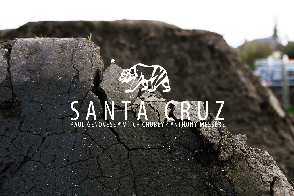Journey to Santa Cruz