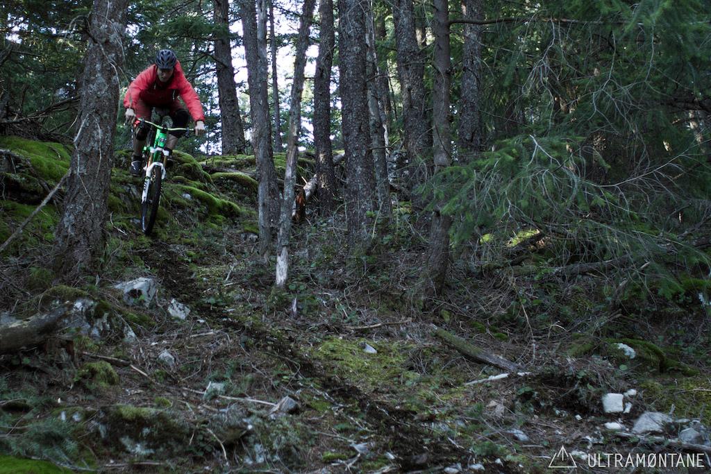 Little steep.