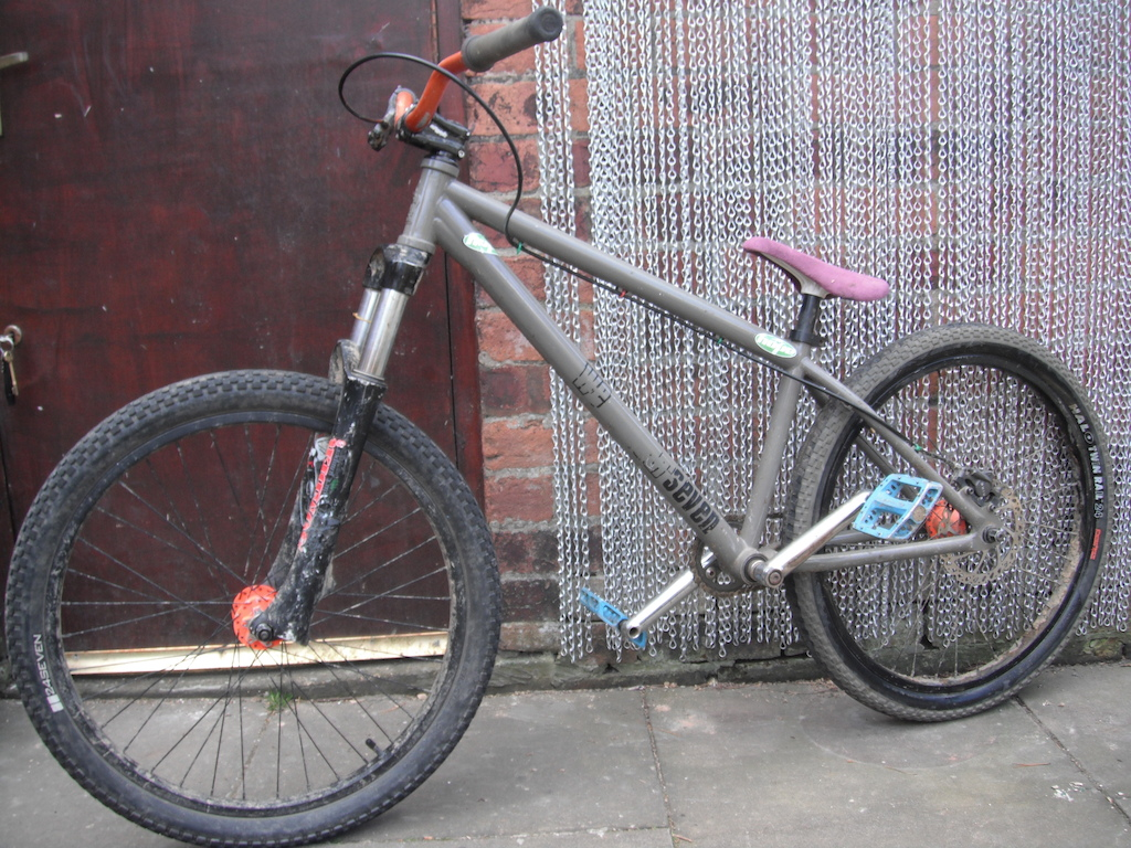 my bike for sale, inbox me.