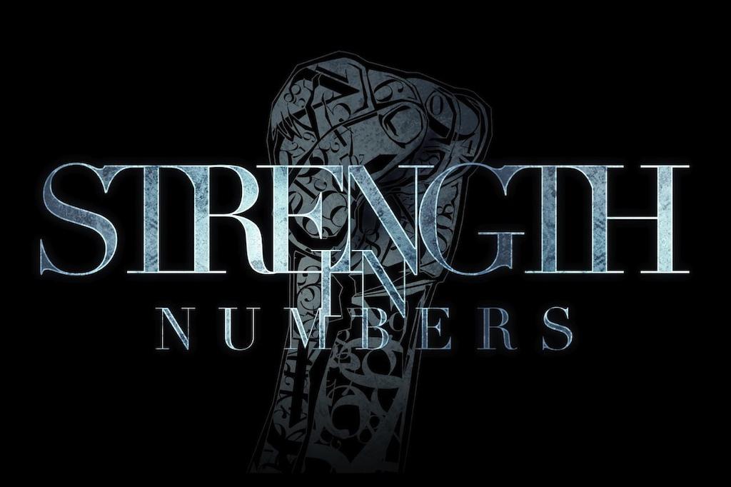 Coming May 2012