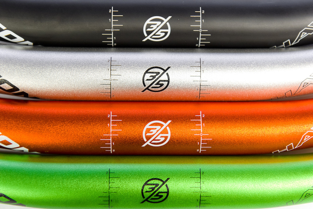 Easton Havoc 35mm diameter 800mm width handlebars