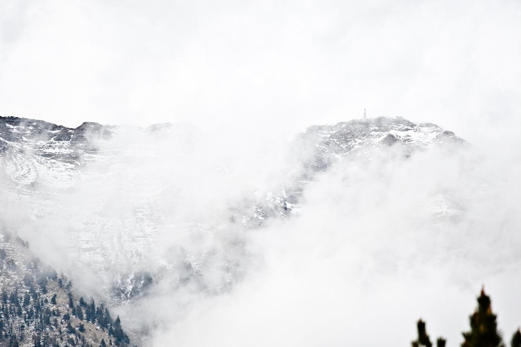 Monte Saccarelo.