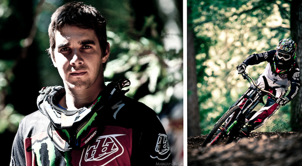 Specialized Carbon Demo 8 Photo by margus Riga