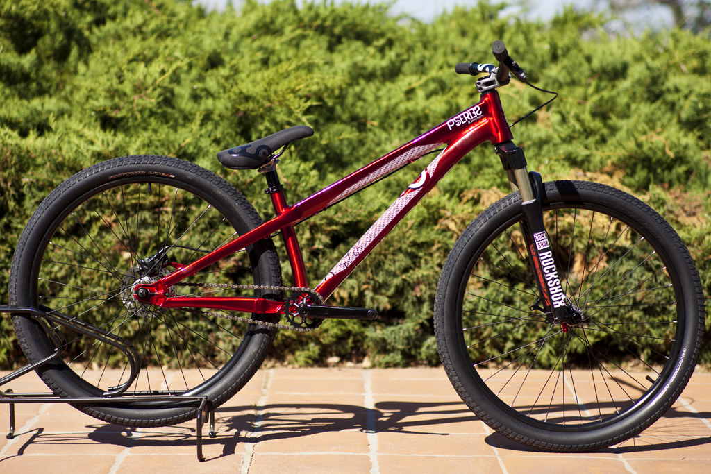 Specialized P.Bikes Launch