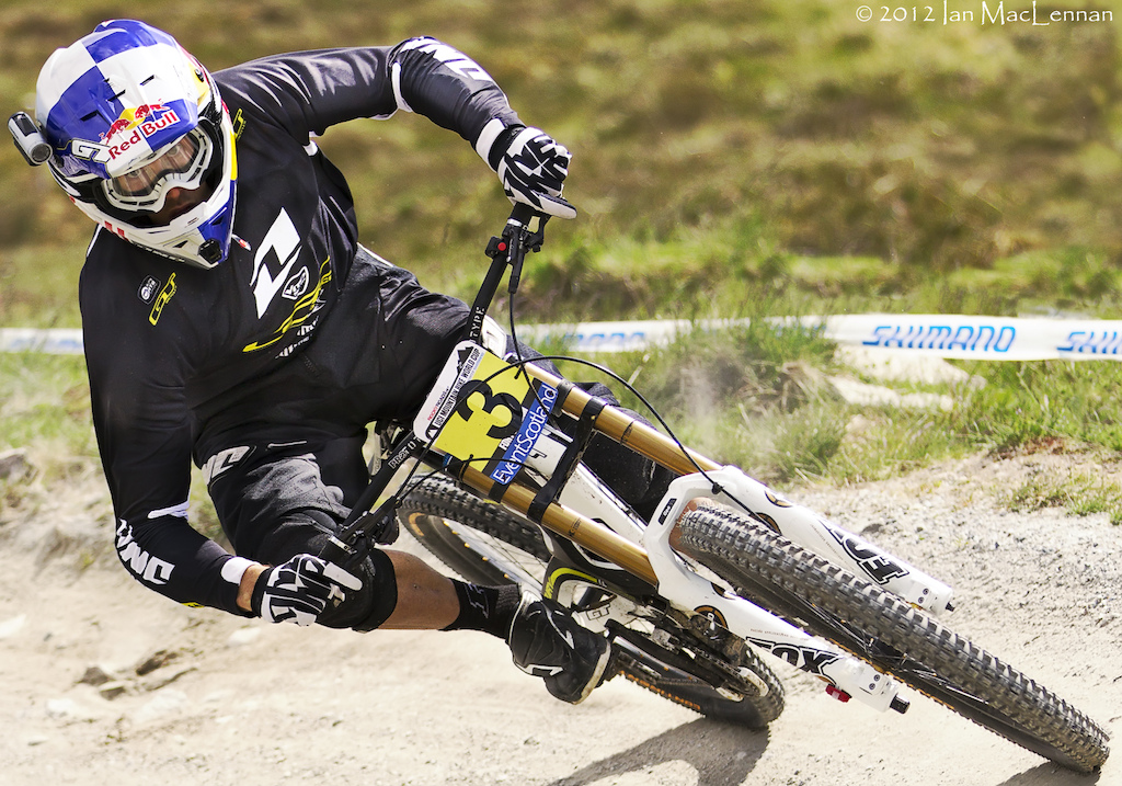 2012 Fort William World Cup - Images copyright Ian MacLennan