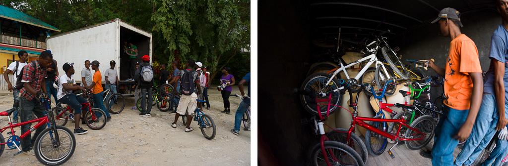 Jamaica Fat Tyre Festival