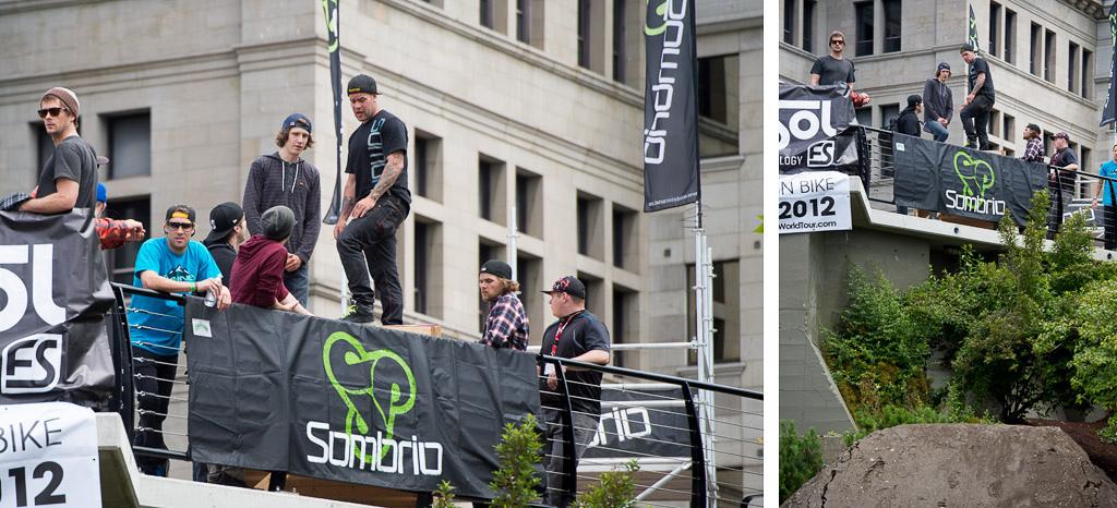 Jumpship 2012