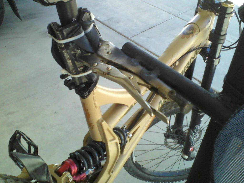 Homemade Bike Repair Stands Pinkbike Forum