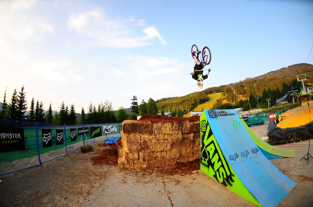 backflip