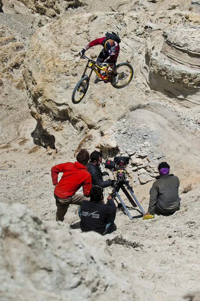 Photo by Blake Jorgenson Red Bull Content Pool Property of Red Bull Media House