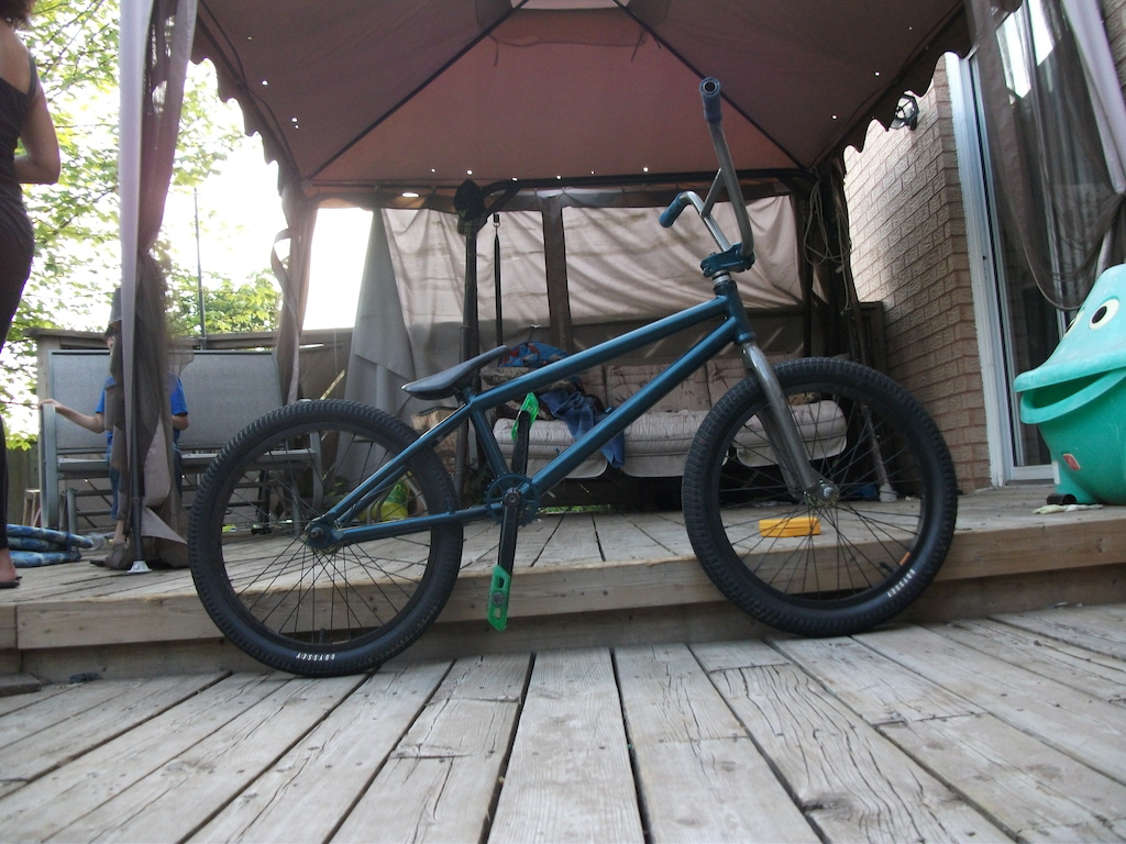 my bike all i need know is new head set and bars