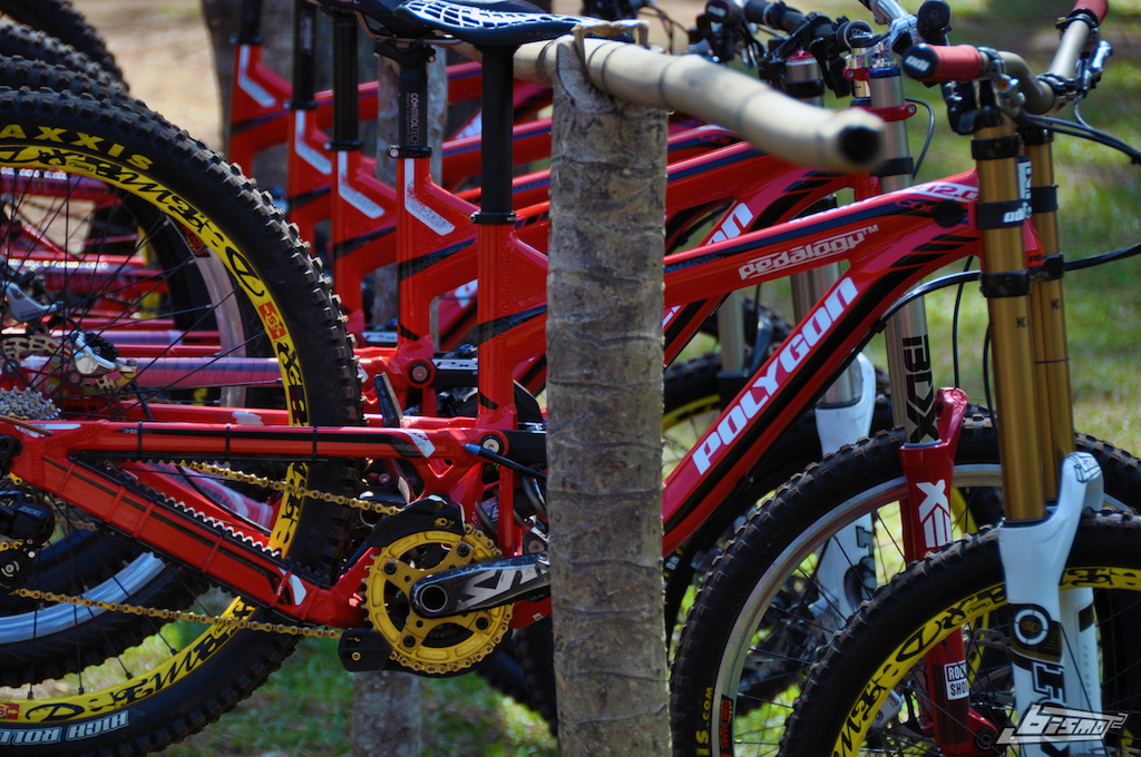 our polygon DH2.0