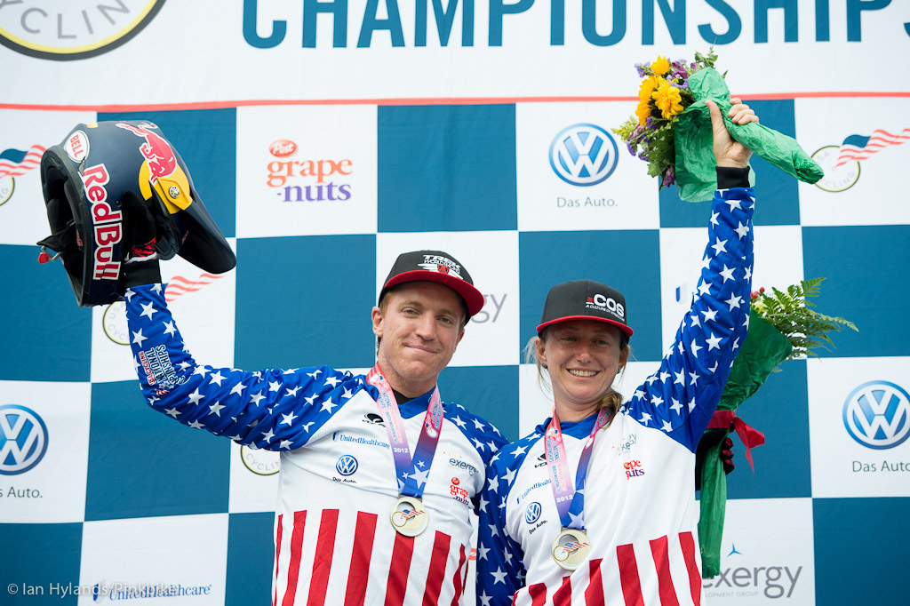 USA Cycling National Gravity Championships