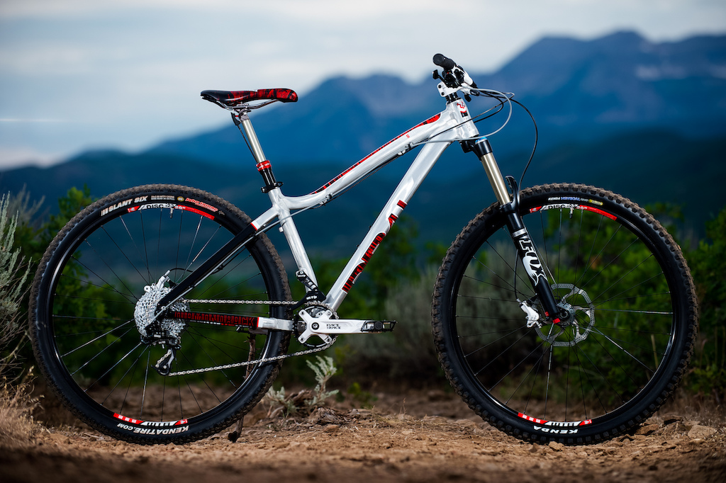 2013 Diamondback Mason AM 29