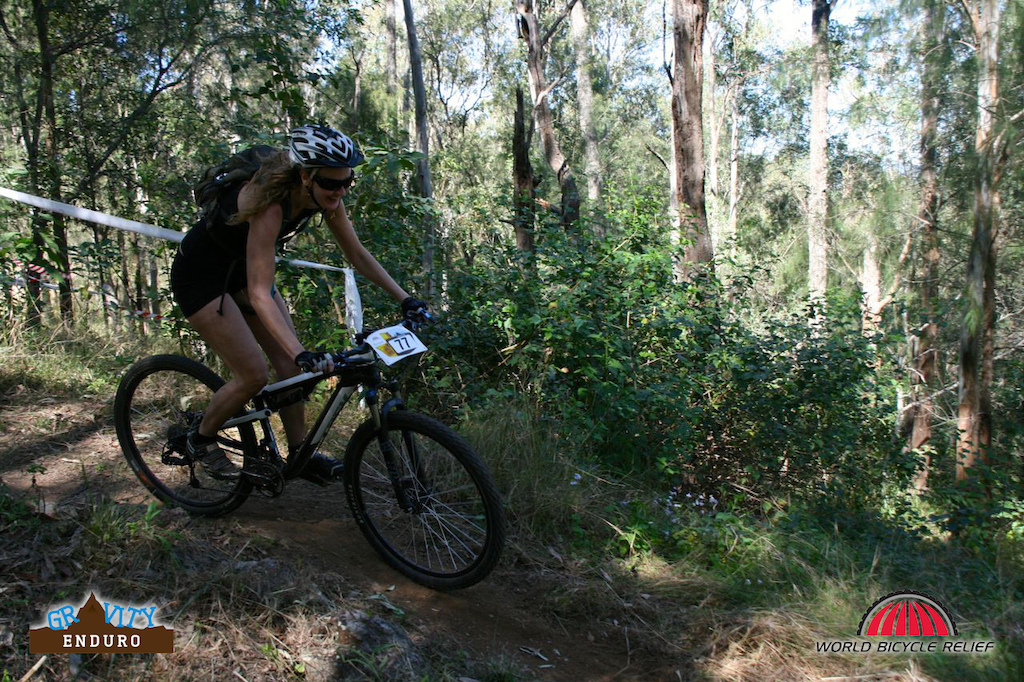 SEQ Gravity Enduro 2012 - Round 1