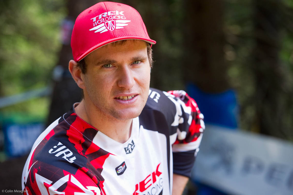 It will be Justin Leov s last World Champs as a racer--Leov has announced his retirement effective at the end of this year s season. It s been a great ride Jusso you will be missed.