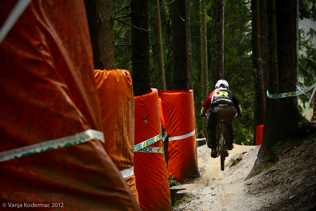 Sick Mick could do really well here in Leogang