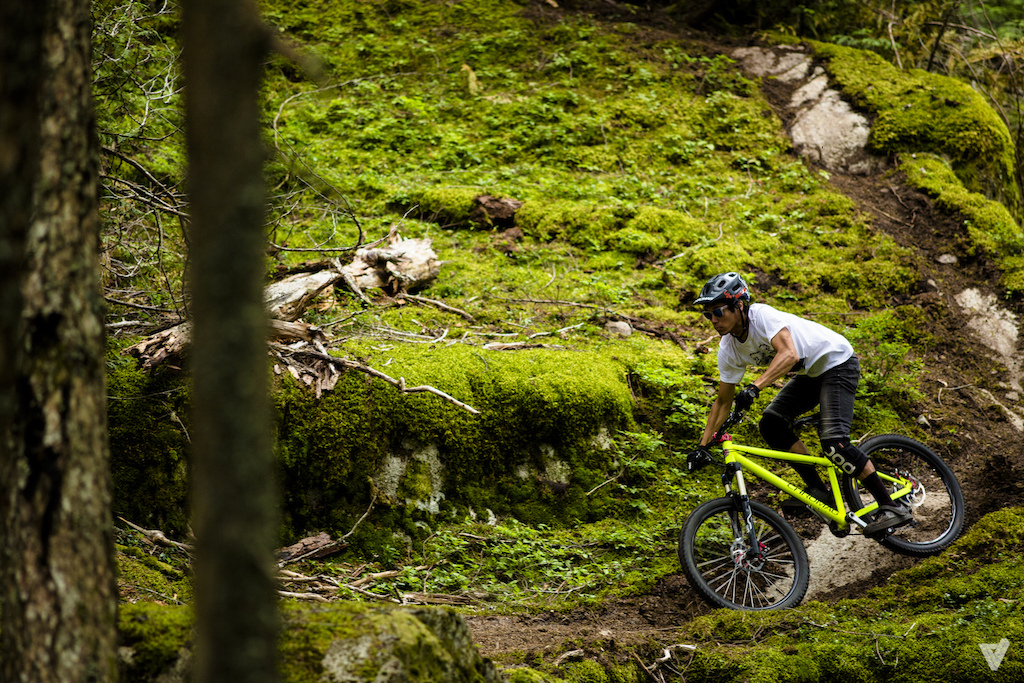 6a9dfbfd1 The Argument For Short Travel Bikes - Opinion - Pinkbike