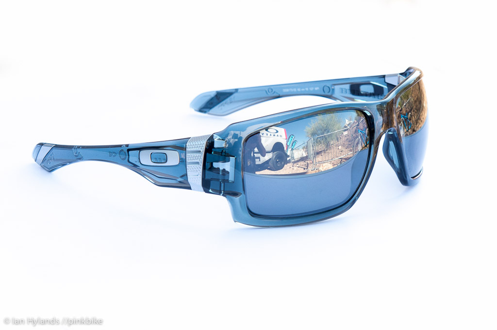 The Big Taco a new style coming soon from Oakley.