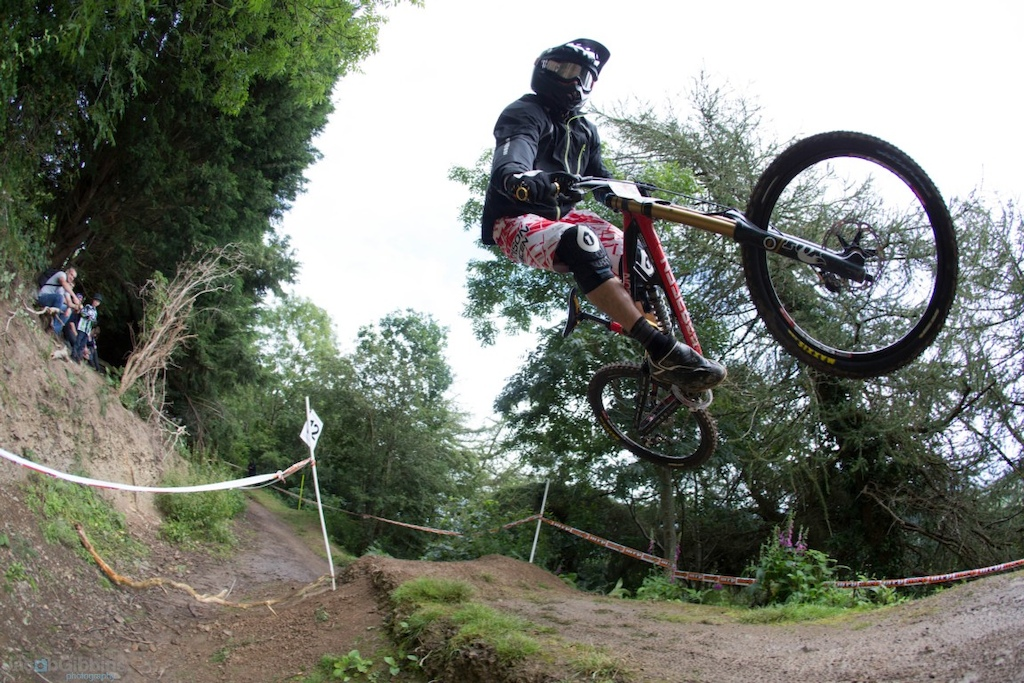 Few photos to go up along side the new madison/saracen video