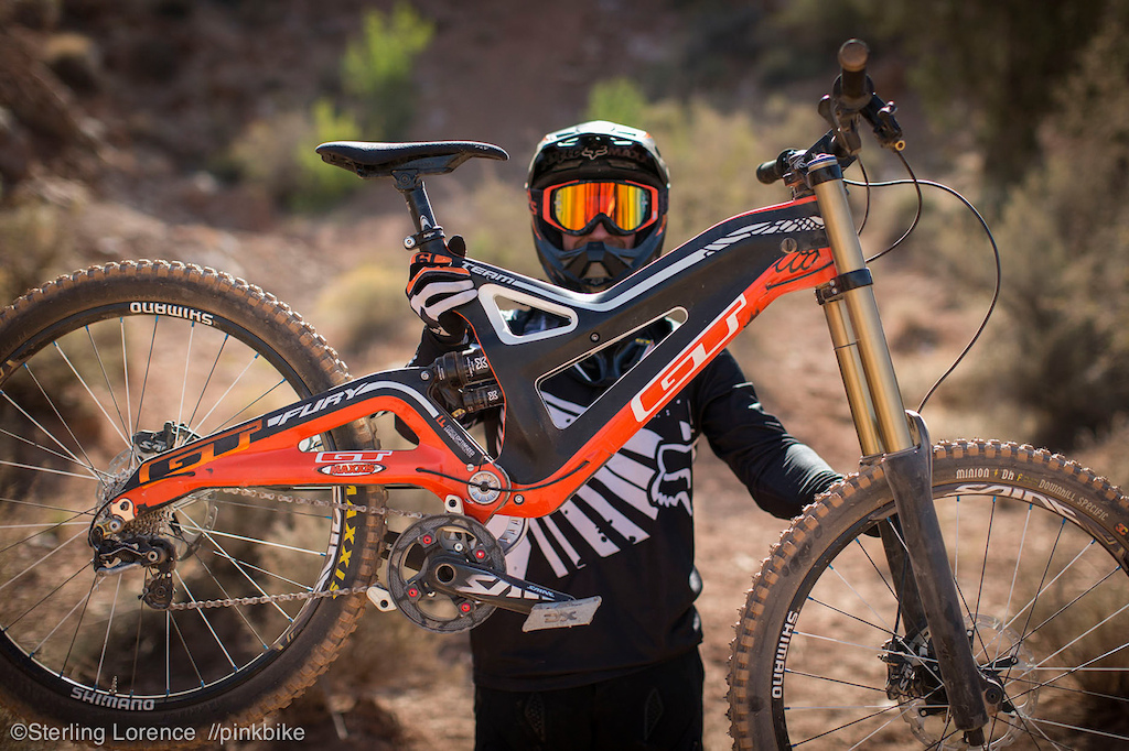 Red Bull Rampage 2012  Thursday 33 Bikes By