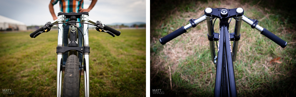 Yasujrio Speedbike details 2