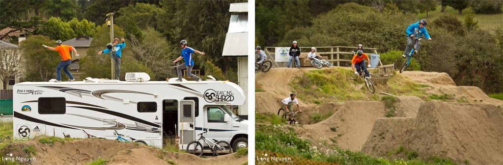 Seasons of Shred 2012- Ocotillo Wells