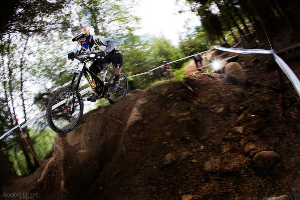 Some photos from the 2012 season.  Credit: Jacob GIbbins