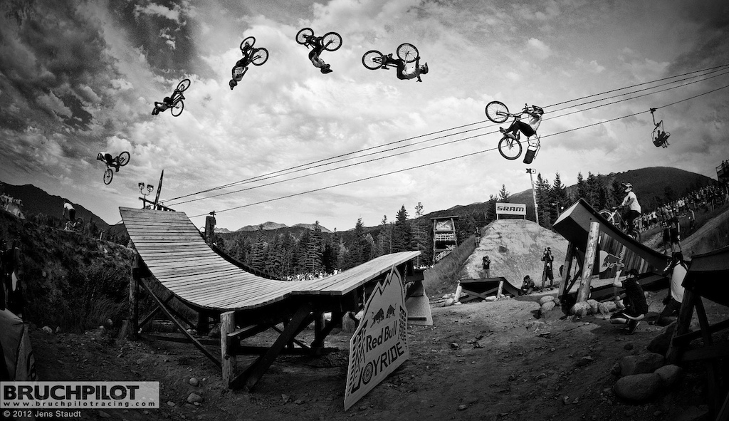 "Huge Backflip tuck over 60"" jump. BALLS!