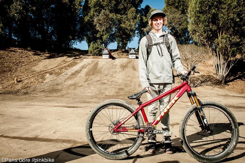 Brett Rheeder