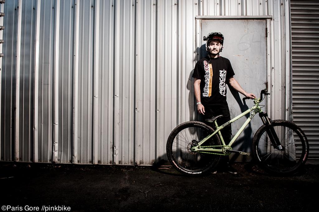 Steven Bafus