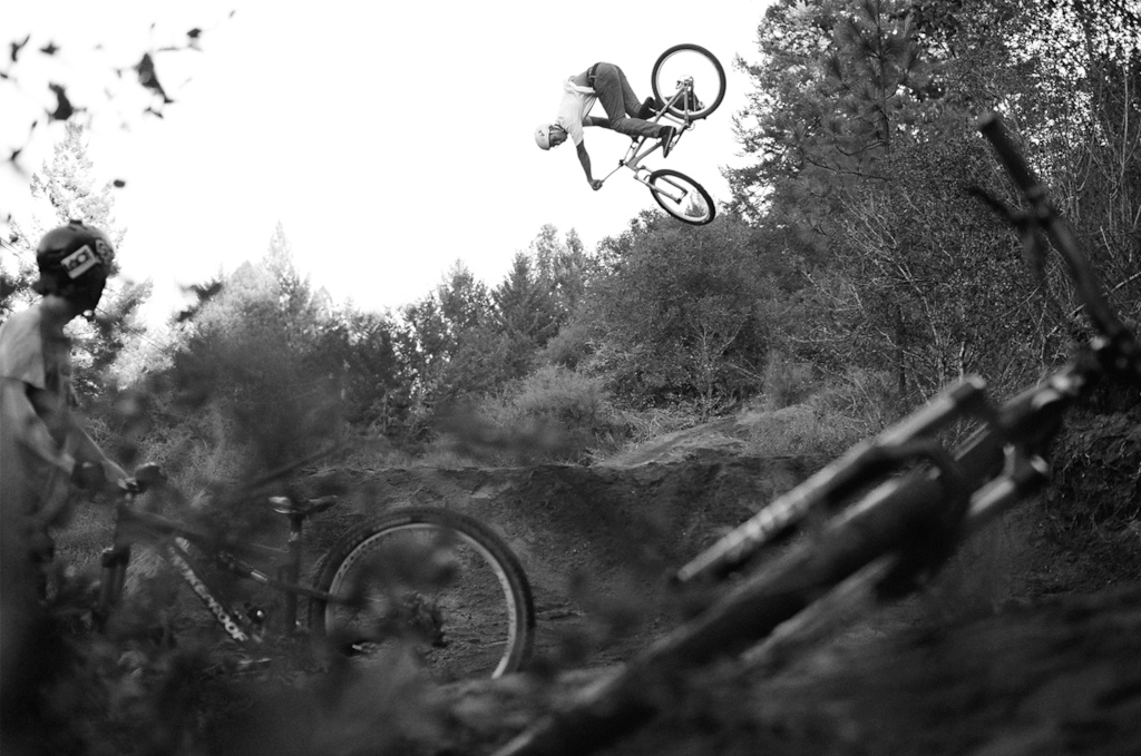35mm B&W shot by Keegan Quiroz 