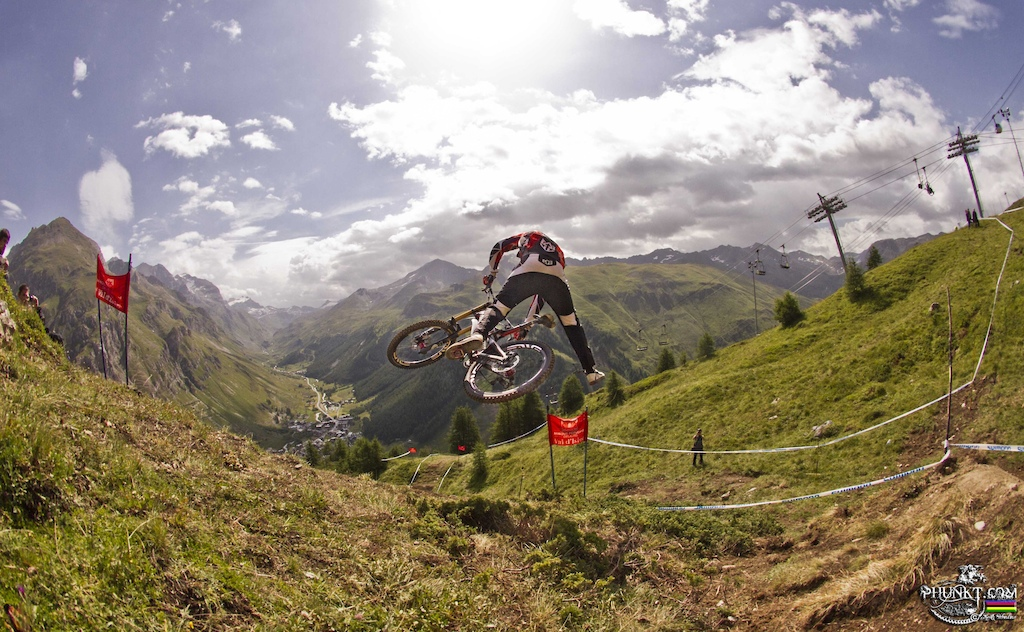 steve peat one footer by phunkt.com
