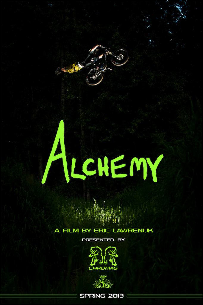Chromag Presents: Alchemy